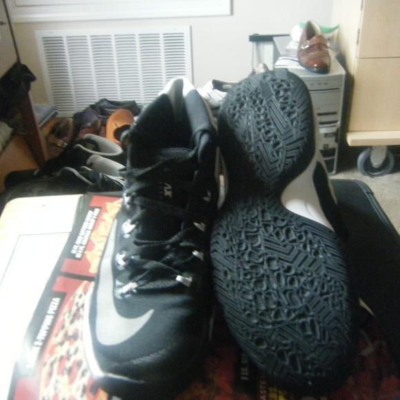 Men's Nike Mercurial Superfly CR7 VI Elite FG Light Green Gold White Boys Cleat Soccer Shoes Football Boot NIKE005261
